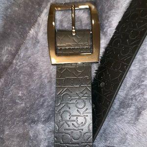 NWT Calvin Klein Belt